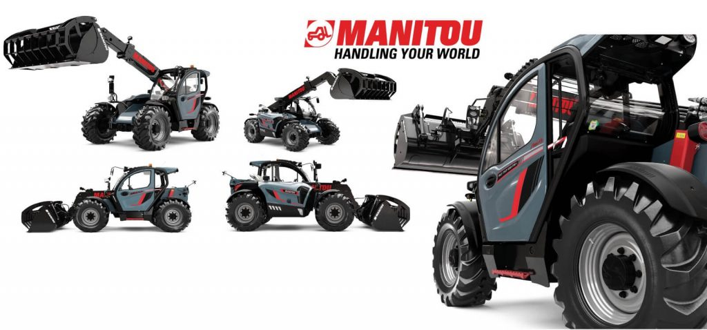 New Manitou limited series