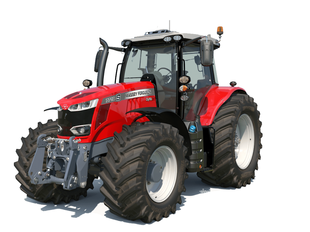 MF7719S tractor