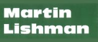 Martin Lishman logo