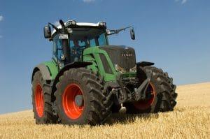 Fendt 800 tractor