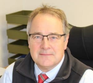 Jeremy Nunn