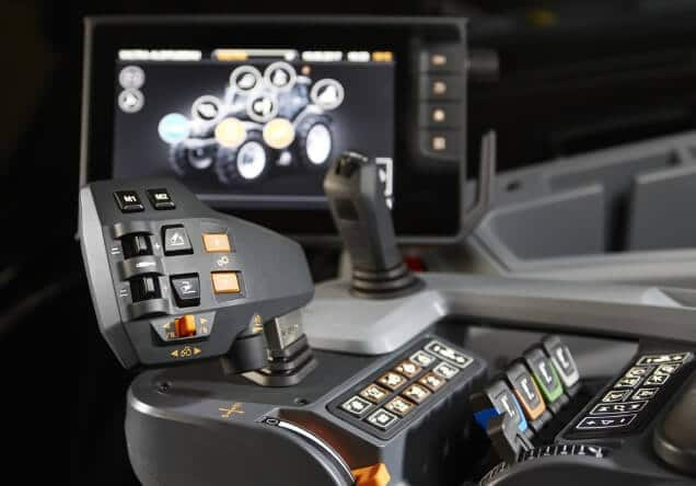 Valtra Smart Touch