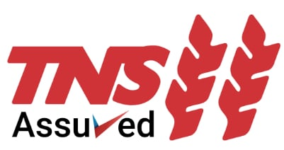 TNS assured logo