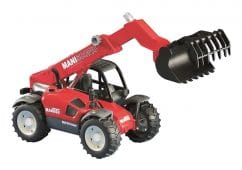 Manitou Telescopic loader MLT 633 toy