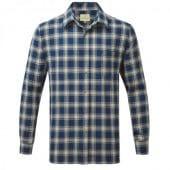 Worcester Shirt - Blue