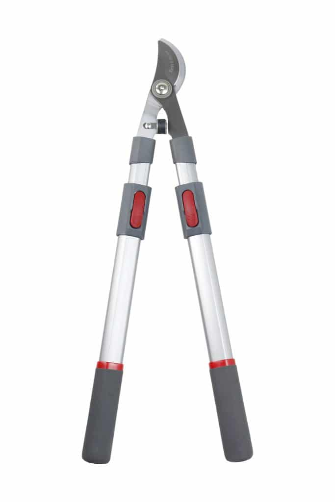 Kent and Stowe Telescopic Bypass Loppers
