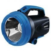 20W Cree LED Rechargeable Spotlight - 1,300 Lumens