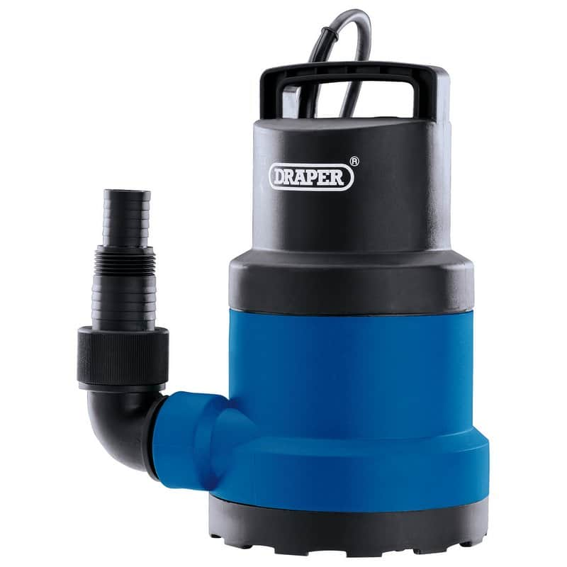 Submersible Water Pump (250W)