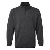 Easton Pullover - Grey
