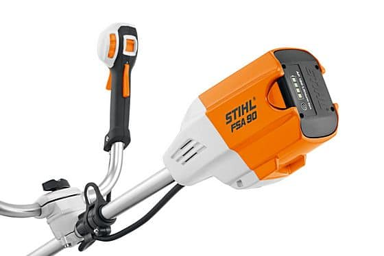STIHL FSA90 Cordless brushcutter