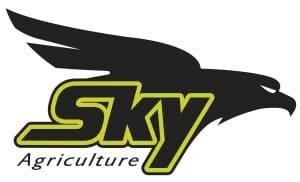 Sky Agriculture logo