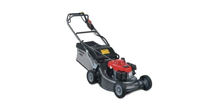 Honda HRH536 HX Variable Speed Lawn Mower