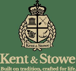 KENT AND STOWE LOGO