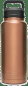 YETI RAMBLER 36OZ BOTTLE - COPPER