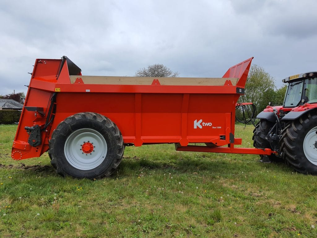 Ktwo Duo 1200